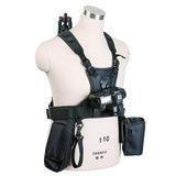 MQ-MSP07 Multi-Camera Vest