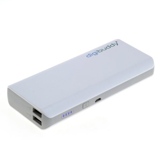 DB-11010 Powerbank (Digibuddy)