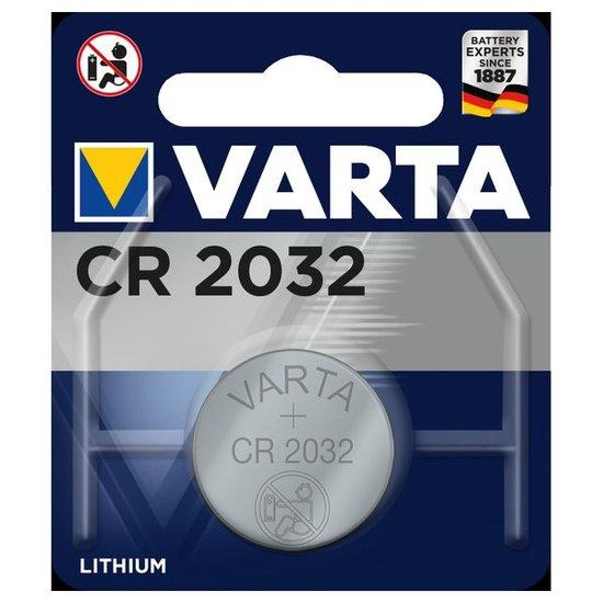 CR2032 Knoopcel Batterij (Varta)
