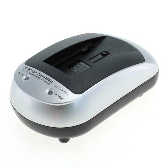 D-LI78 Oplader (Pentax)