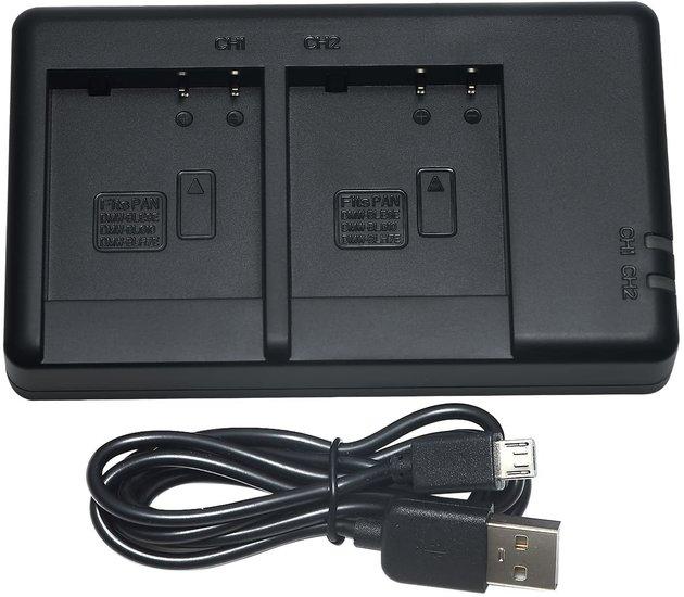DMW-BLG10E USB Duolader (Panasonic)