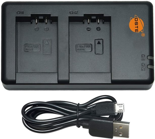 DMW-BMB9E USB Duolader (Panasonic)