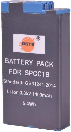 SPCC1B Accu (GoPro)