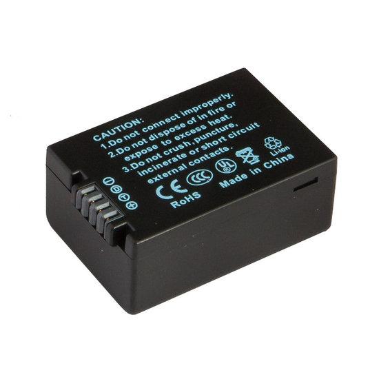 DMW-BMB9E Accu (Panasonic)