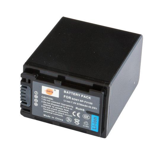 NP-FV100 Accu (Sony)