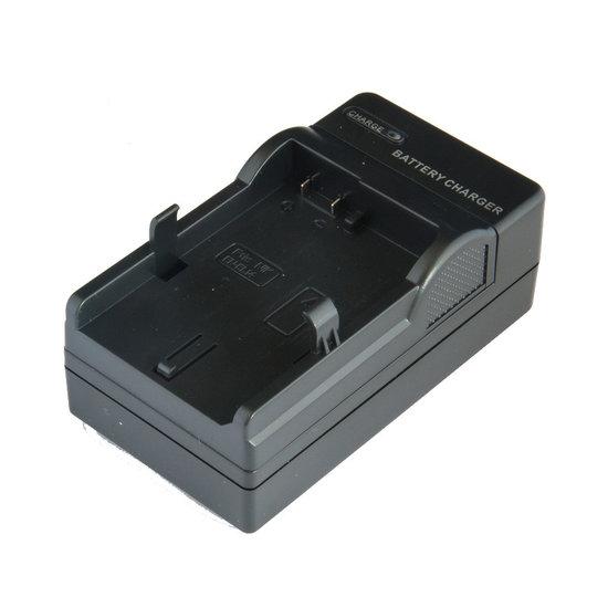 EN-EL14A Oplader (Nikon)
