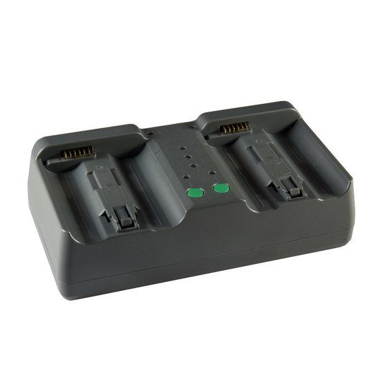 LP-E4 Oplader (Canon)