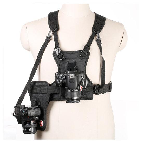 MQ-MSP01 Camera Vest