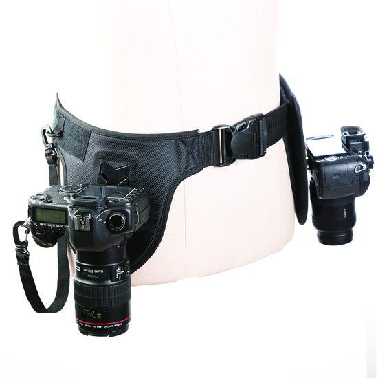 MQ-WB02 Camera Heupriem