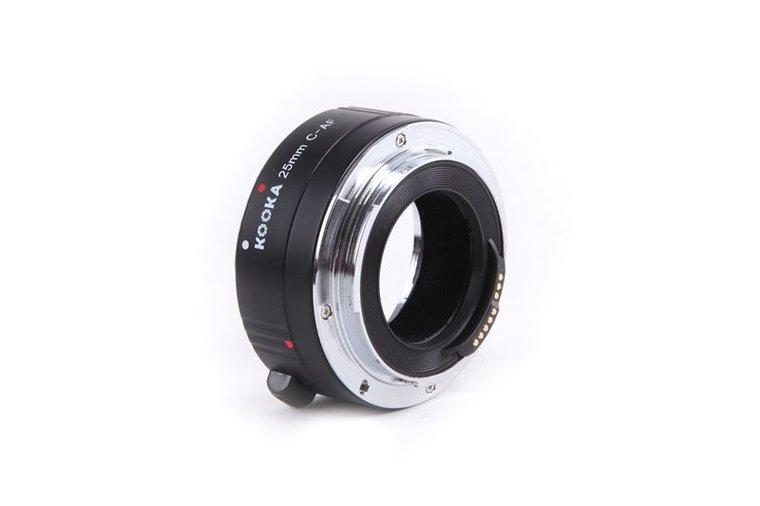 KK-C25 Macro Ring (Canon)