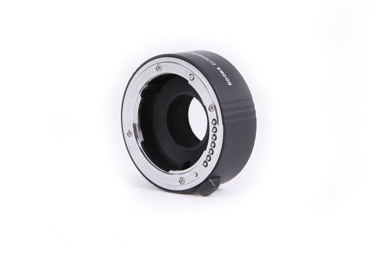 KK-P25 Macro Ring (Pentax)