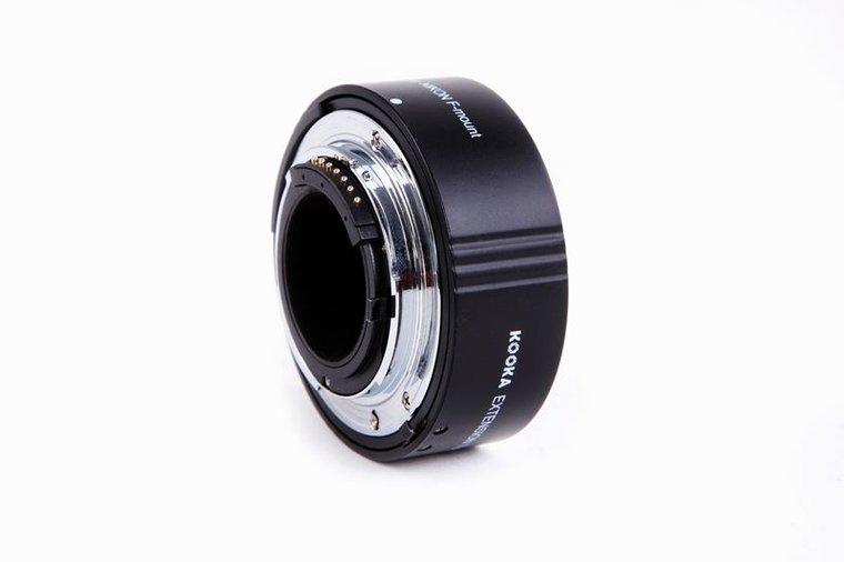 KK-N25 Macro Ring (Nikon)