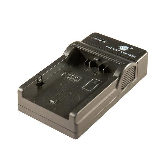 CGA-S002E USB Lader (Panasonic)
