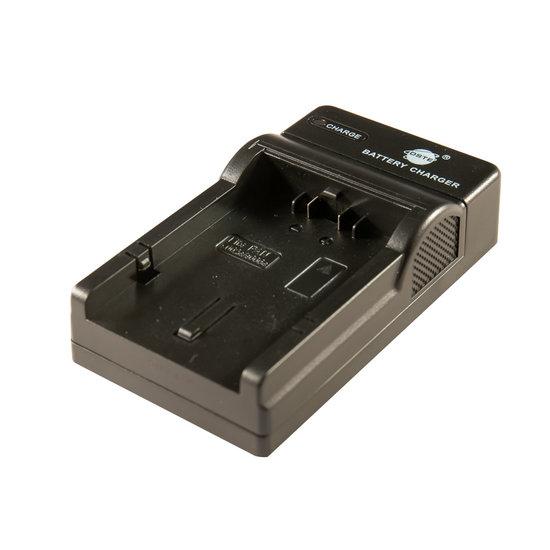 NP-95 USB Lader (Fujifilm)