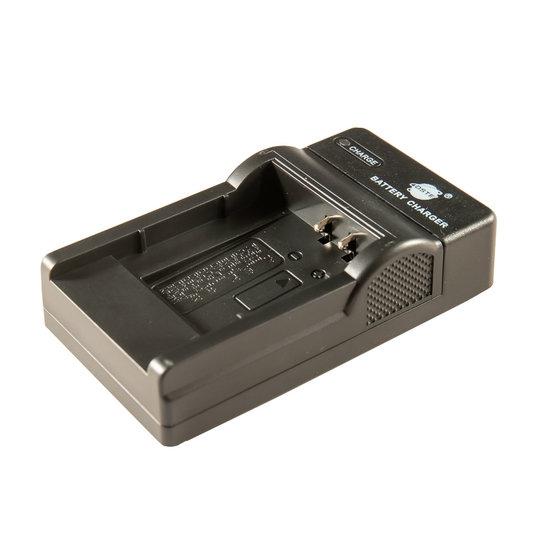 LI-92B USB Lader (Olympus)