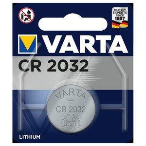CR2032 Knoopcel Batterij