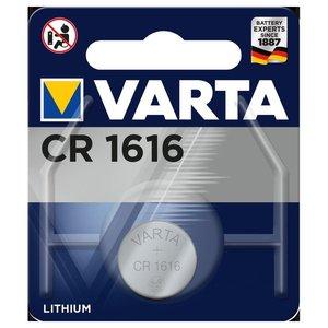 CR1616 Knoopcel Batterij