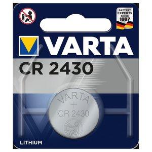 CR2430 Knoopcel Batterij