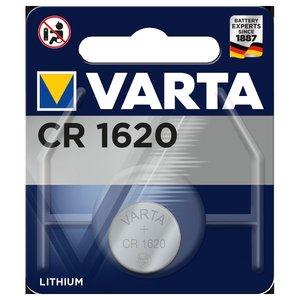 CR1620 Knoopcel Batterij