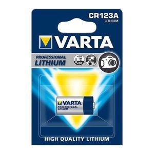 CR123A Batterij (Varta)