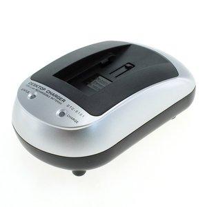 DE-A98B Oplader (Panasonic)
