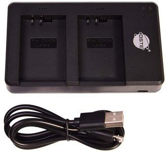 LP-E12 USB Duolader (Canon)
