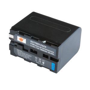 NP-F970 Accu (Sony)