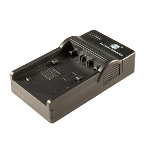 NP-FV120 USB Lader (Sony)