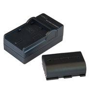LP-E6 Accu & Oplader (Canon)