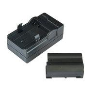 EN-EL15 Accu & Oplader (Nikon)