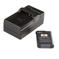 EN-EL23 Accu & Oplader (Nikon)