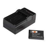 DMW-BCL7E Accu & Oplader (Panasonic)