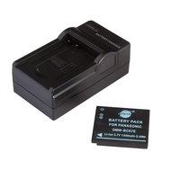DMW-BCK7E Accu & Oplader (Panasonic)