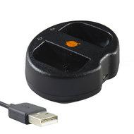 LP-E6 USB Duolader (Canon)